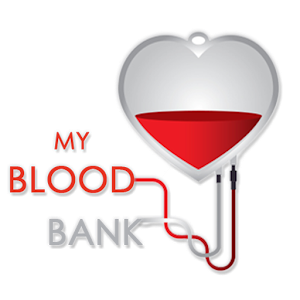My Blood Bank icon