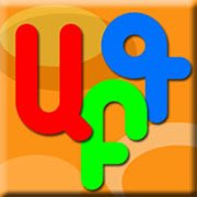 Armenian Alphabet icon