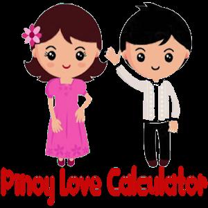 Pinoy Love Calculator icon
