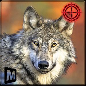 Jungle Animals Hunting 2016 icon