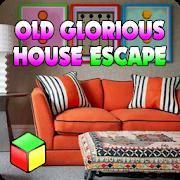 Room Escape Games - Old Glorious House Escape icon