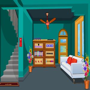 Bonny Villa Escape icon