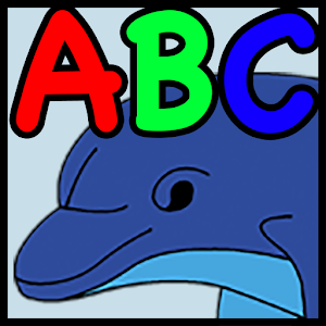 Animal Coloring ABC icon
