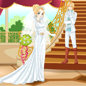 Manga Wedding icon