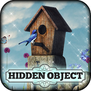 Hidden Objects Summer Secrets icon