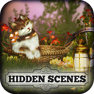 Hidden Scenes Birth of Spring icon