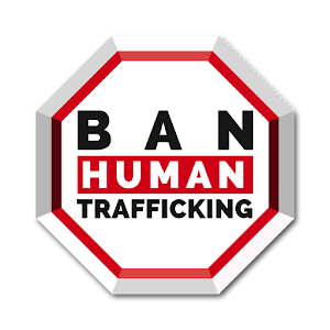 BAN Human Trafficking! icon
