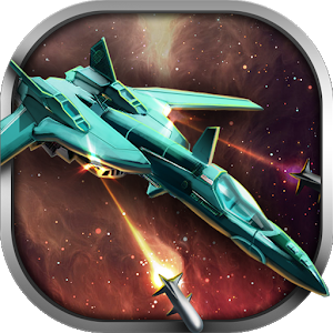 Aircraft War:Crazy Spaceship icon