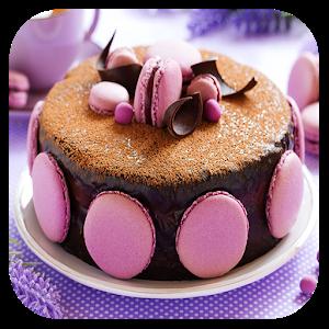 Cakes Jigsaw icon