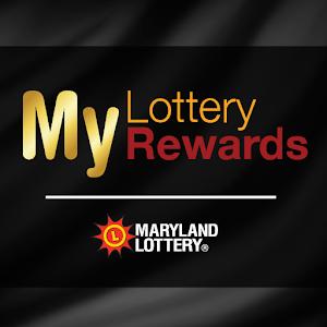 MD Lottery My Lottery Rewards - AppRecs