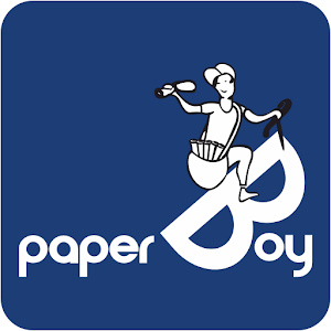 Paperboy : e-paper icon