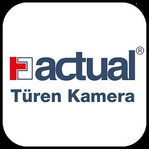 ACTUAL TürCam icon