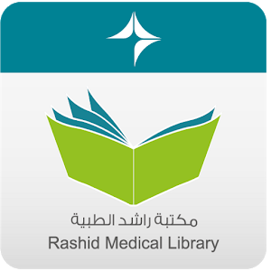 DHA Library icon