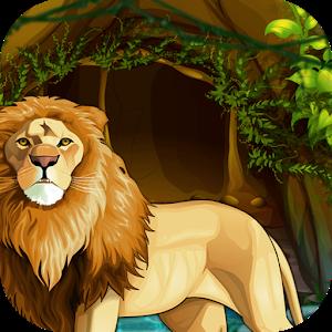 African Safari Mahjong Free icon
