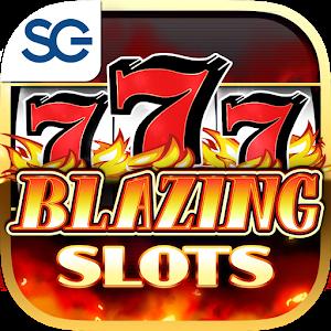 Blazing 7s™ Casino Slots - Free Slots Online icon