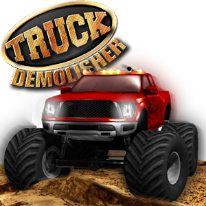 Truck Demolisher icon