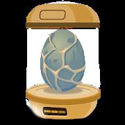Jurassic World Eggs icon