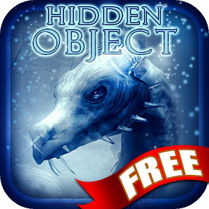 Hidden Object Dragon Thrones icon