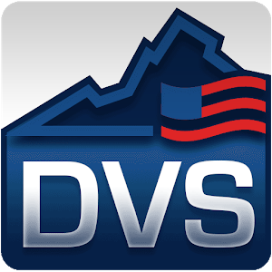 DVS Virginia icon