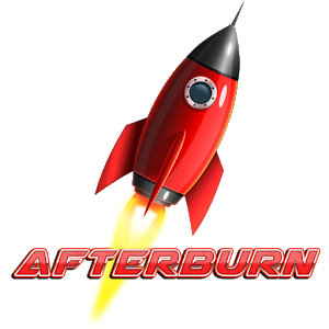 Afterburn Gym Workout free icon