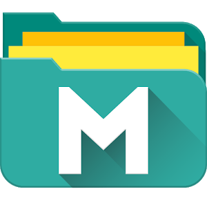 Material Manager icon