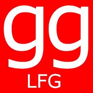 GoodGamer LFG finder icon