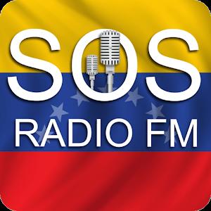 SOS RADIO FM icon