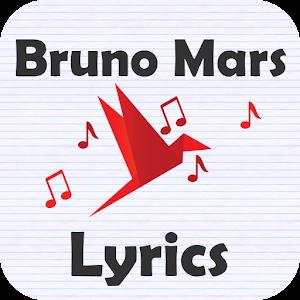 Bruno Mars Lyrics icon