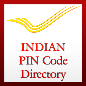 Indian PIN Code Directory icon