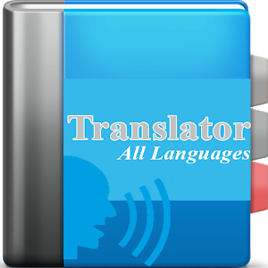 Translator All Languages icon