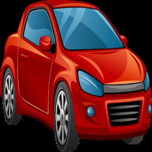Car Coloring Books icon