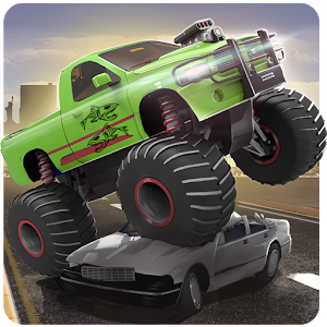 MonsterTruck Ultimate Ground 2 icon