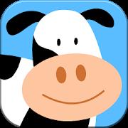 Peekaboo Animal For Toddlers icon