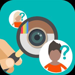 InstaVisit Who Views Instagram icon