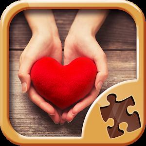 Love Puzzles icon