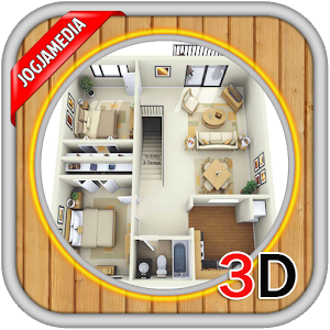 Home Interior Design Idea icon