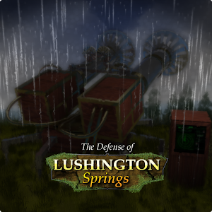 Lushington Springs Free icon
