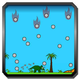 Barry the Triceratops icon