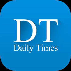 Daily Times Pakistan icon