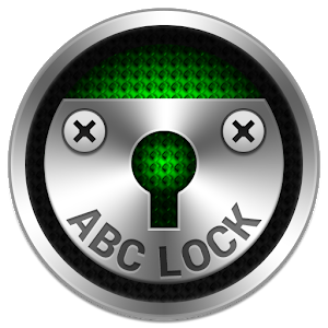 ABC Lock icon