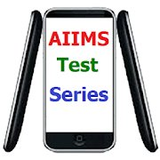AIIMS Online Test Series Mock Tests icon