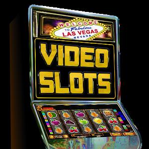 video slots 5-4-reel icon