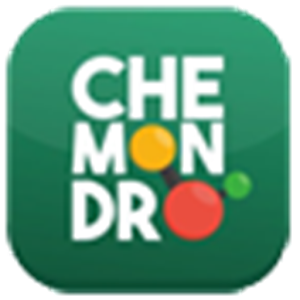 Chemondro Hidrokarbon icon