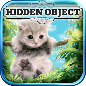 Hidden Object: Cat Island Adventure icon
