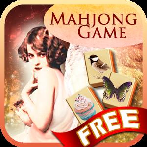 Mahjong - Fairies Dwell Free! icon