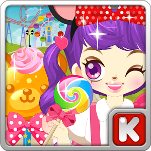Judy's Candy Maker - Cook icon