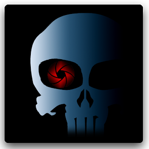 GhostCam: Spirit Photography icon