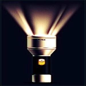 TORCH - SKULL FLASHLIGHT icon