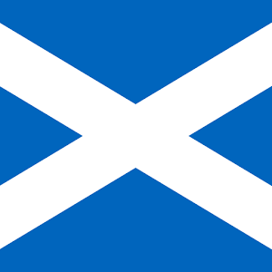National Anthem of Scotland icon