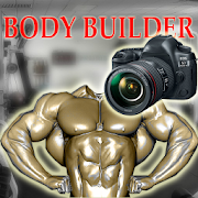 Body Photo Editor icon
